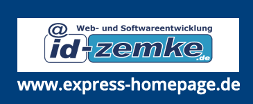 express-homepage